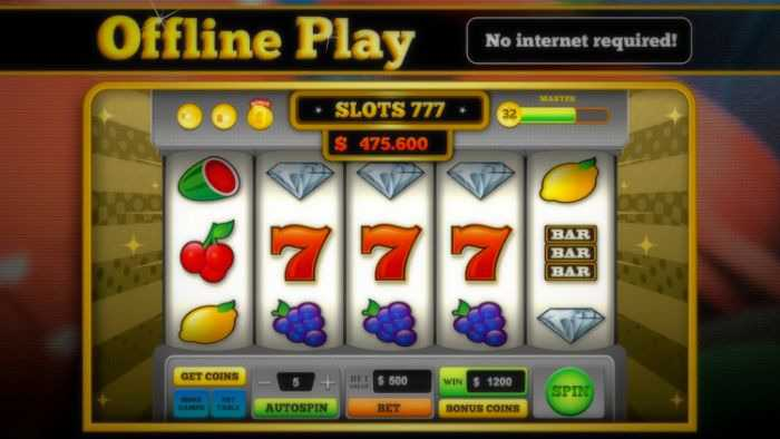 huge casino jackpots Slot Machine